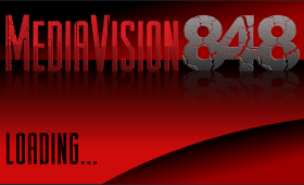 MediaVision 848 – Free Digital Television – Art / Web Direction, Design & Coding