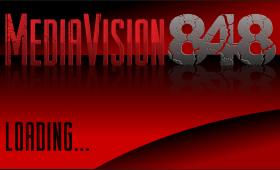 MediaVision 848 – Free Digital Television – Art / Web Direction, Design & Coding